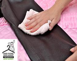 11 cách bảo quản và giặt đồ da đơn giản ngay tại nhà