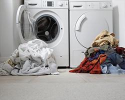 Hướng dẫn cách phân loại quần áo khi sử dụng máy giặt