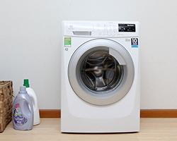 Tìm hiểu về máy giặt cửa trước và những lưu ý khi sử dụng