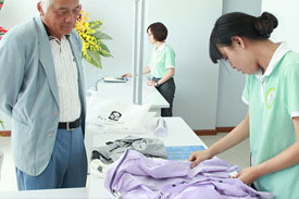 4 tiêu chí đánh giá dịch vụ giặt là tại Hà Nội chất lượng