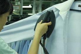 Vì sao không nên chọn dịch vụ giặt khô là hơi giá rẻ?