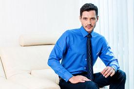 Đàn ông 30 mặc gì đúng phong độ nhất?