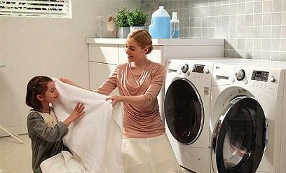 Chia sẻ cùng bạn một số kiến thức về giặt ướt và giặt khô
