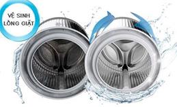 Tư vấn cách vệ sinh máy giặt nâng cao tuổi thọ cho máy