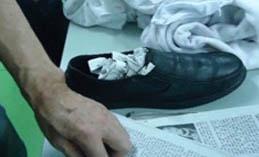 Cách vệ sinh bảo dưỡng giày da đúng chuẩn