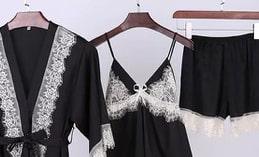 Mùa thu mặc đồ chất liệu gì cho đẹp?