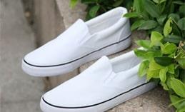 Bật mí cách giặt giày vải trắng đơn giản chỉ trong 10 phút