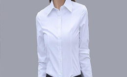 Mặc đẹp với áo sơ mi nữ công sở