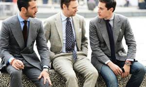 Một số thông tin về trang phục Suit và cách giặt là đồ Suit hiệu quả