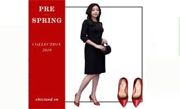 Top 5 thương hiệu thời trang nữ nổi tiếng tại Việt Nam
