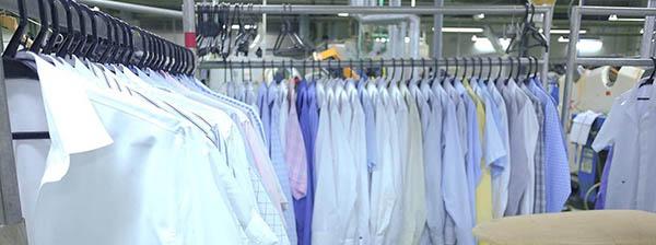 Dịch vụ giặt là quận Hai Bà Trưng đáng tin cậy nhất