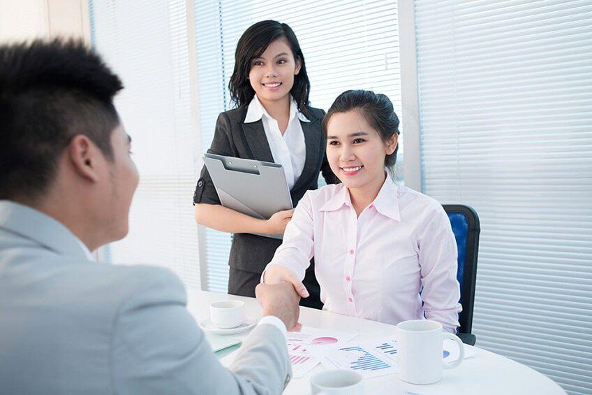 Bạn đã biết cách chọn trang phục màu sắc phù hợp khi đi phỏng vấn xin việc ?