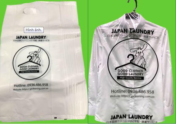 Một số thông tin nhận diện thương hiệu Japan LaunDry khách hàng cần biết