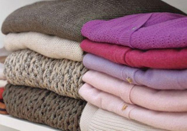 Bảo quản quần áo mùa đông sai cách là nguyên nhân gây hại cho sức khỏe