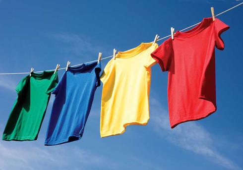 Mặc quần áo bao lâu thì cần giặt? / Giặt là Nhật Bản Japan LaunDry