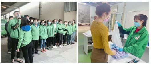 Cách phòng ngừa Virus Corona/ Giặt là Nhật Bản Japan LaunDry