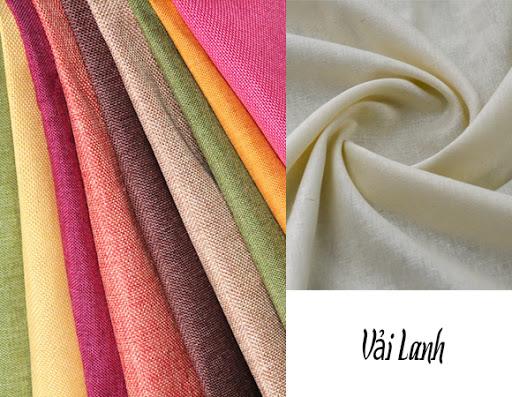 Hướng dẫn cách giặt là quần áo làm từ vải lanh