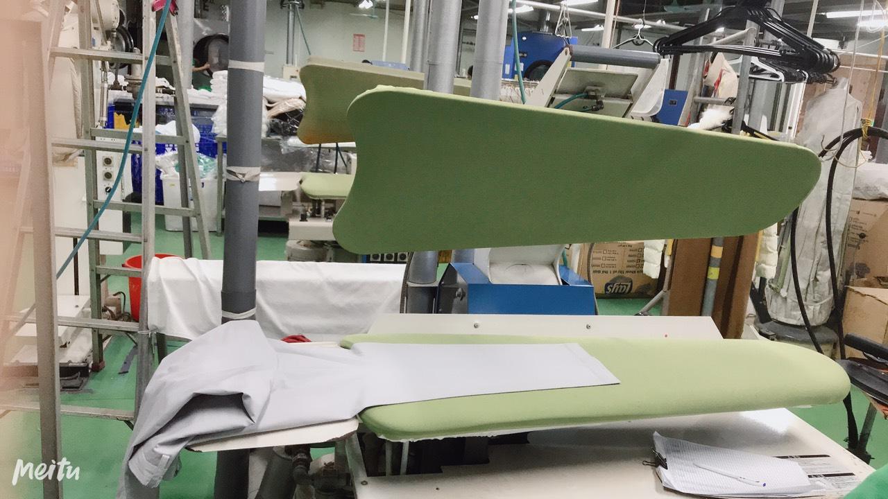 Dịch vụ giặt là cao cấp tại Hà Nội / Japan LaunDry