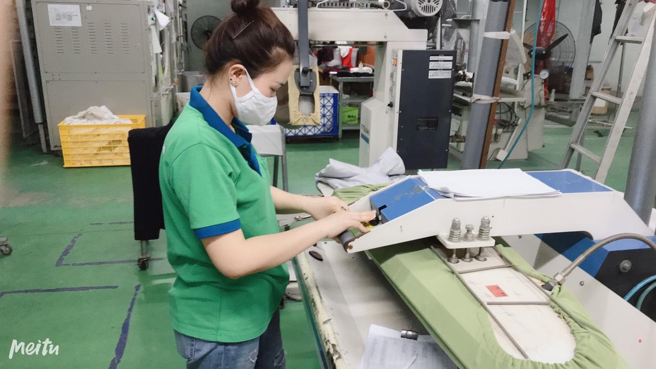 Tìm hiểu về giặt là cao cấp tại Hà Nội/ Japan LaunDry