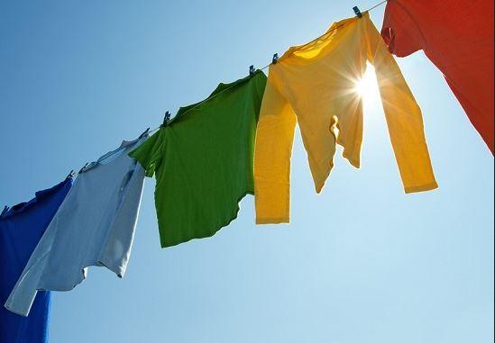 Tại sao không nên phơi quần áo ban đêm/ Giặt là Hà Nội - Japan LaunDry