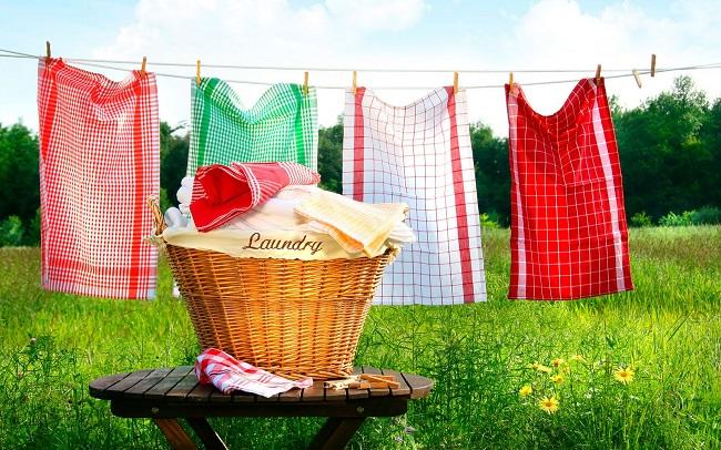 Giặt khô là hơi - Dịch vụ cho cuộc sống hiện đại