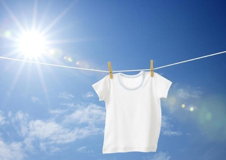 Lưu ý gì khi sử dụng thuốc tẩy cho quần áo ?