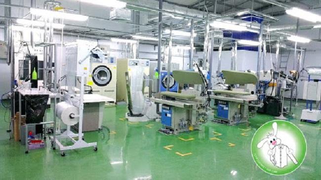 Japan Laundry - Địa chỉ giặt là uy tín đáng tin cậy nhất tại Hà Nội