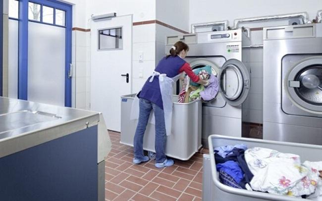 Dung môi trong giặt khô có an toàn không? Giặt khô là hơi tại Hà Nội