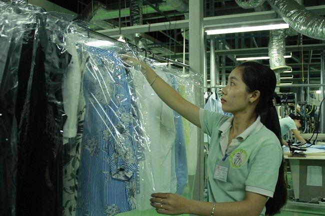 Giặt khô có sạch không? Giặt khô là hơi tại Hà Nội