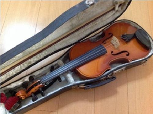 Dịch vụ vệ sinh Case nhạc cụ
