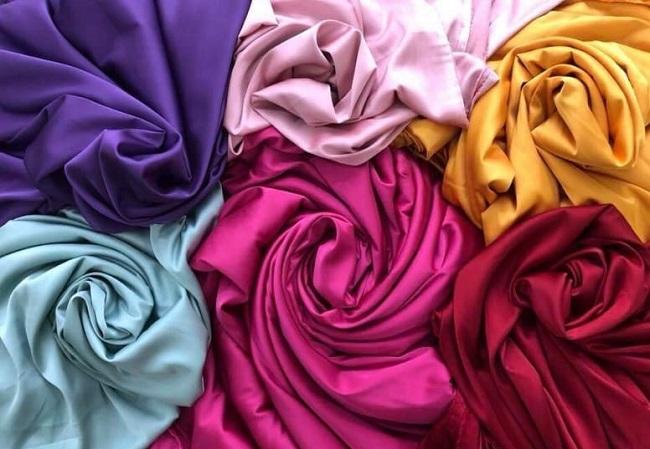 Giặt và bảo quản trang phục bằng vải lụa đúng cách