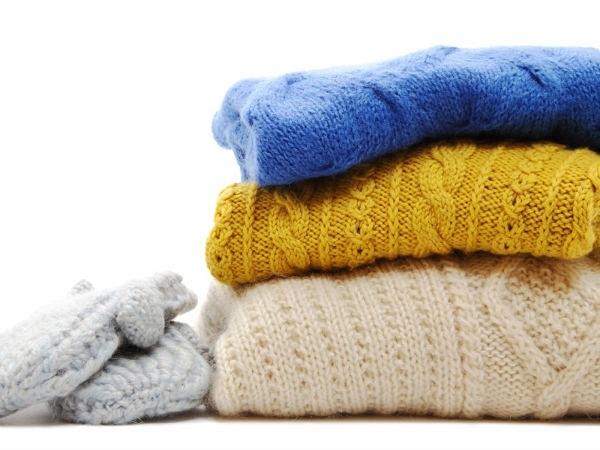 Quần áo chất liệu gì nên giặt khô là hơi?