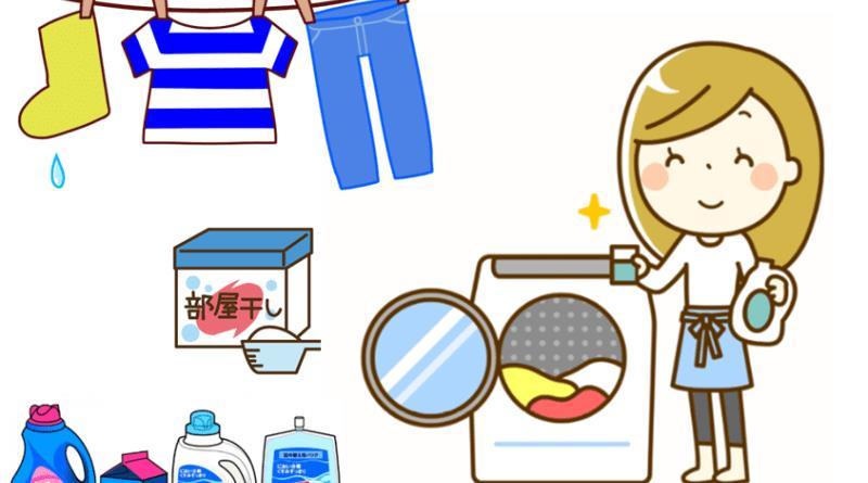 Lưu ý khi giặt áo sơ mi giúp việc là áo trở nên dễ dàng hơn