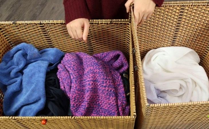 Điểm danh các loại vải phổ biến và lưu ý khi giặt mọi người cần biết