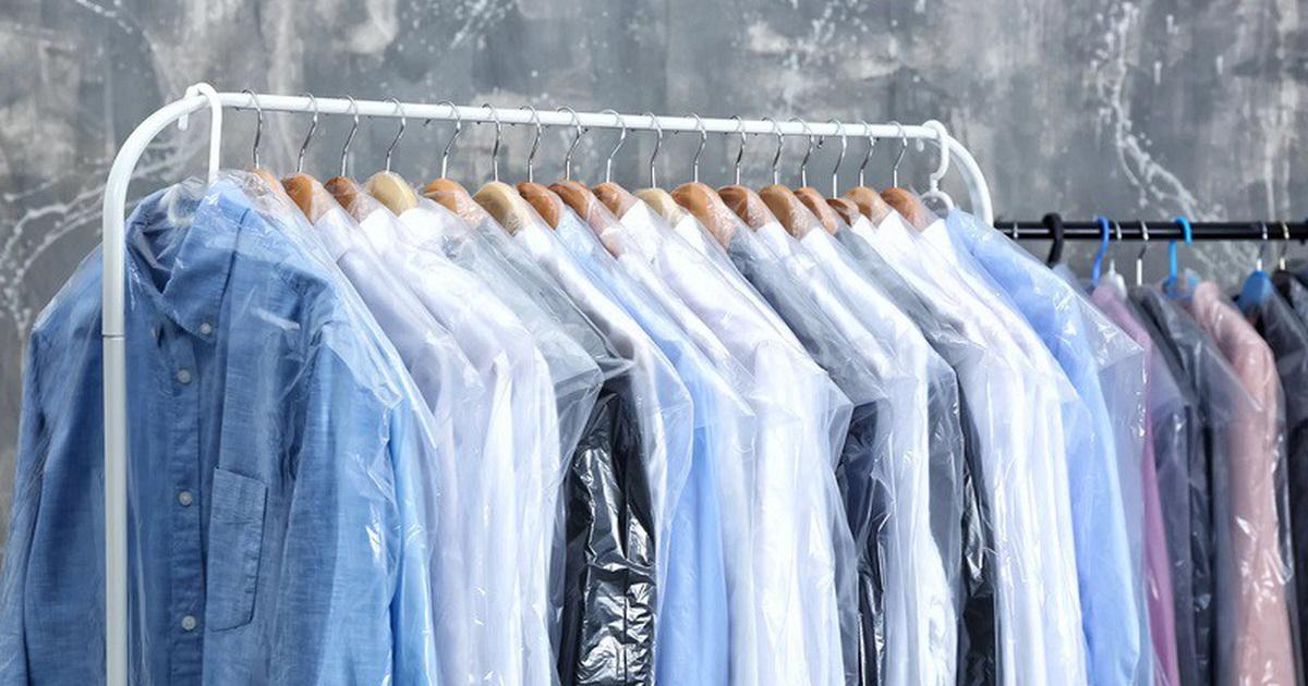 Lý do giặt khô được nhiều khách hàng ưa chuộng hiện nay