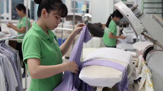 Dịch vụ giặt khô là hơi tại Hà Nội uy tín - Japan Laundry