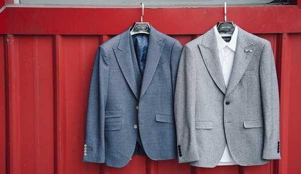 Lưu ý khi giặt áo vest nhất định bạn phải biết