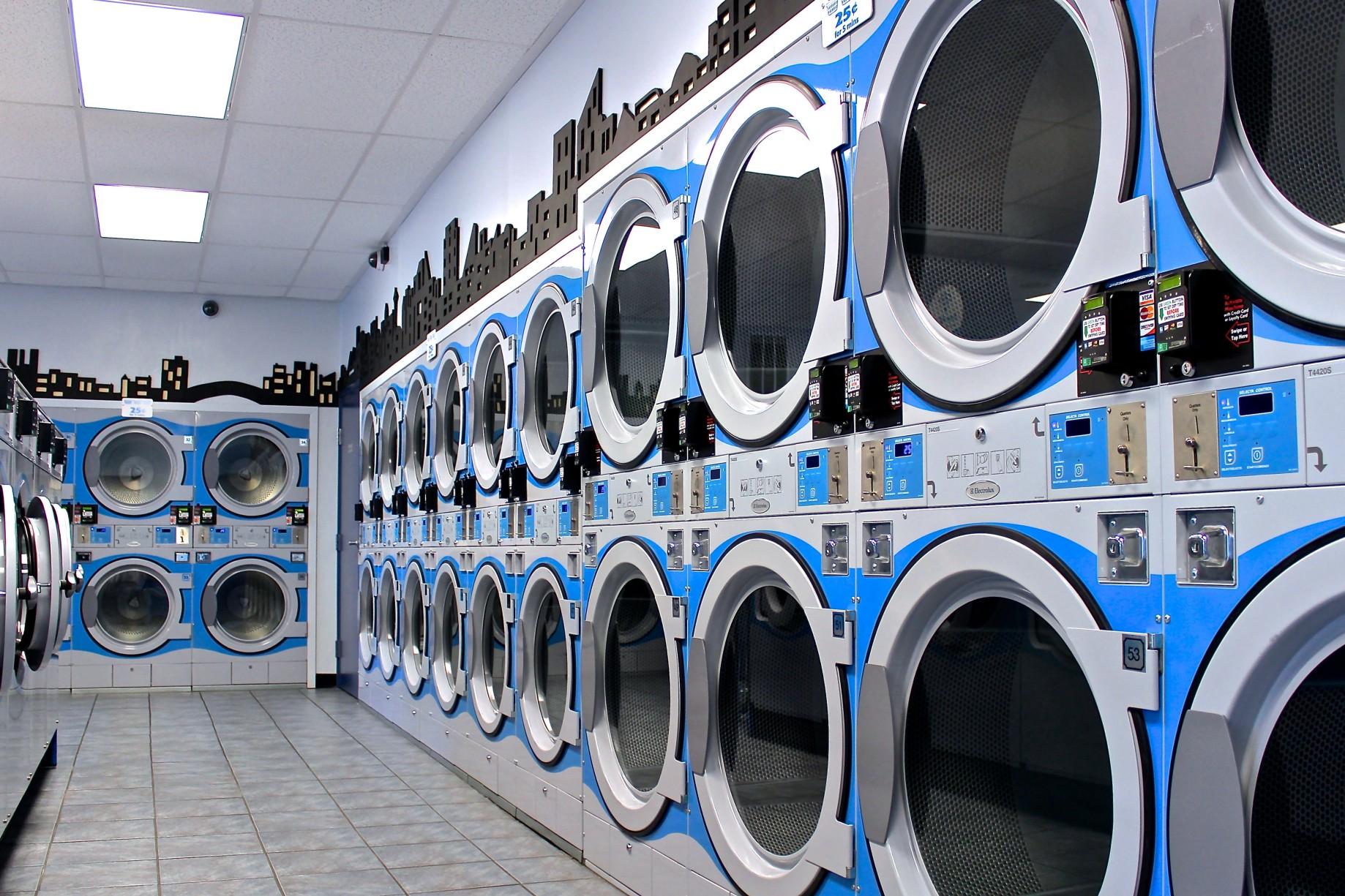 Dịch vụ giặt khô là hơi tại Hà Nội